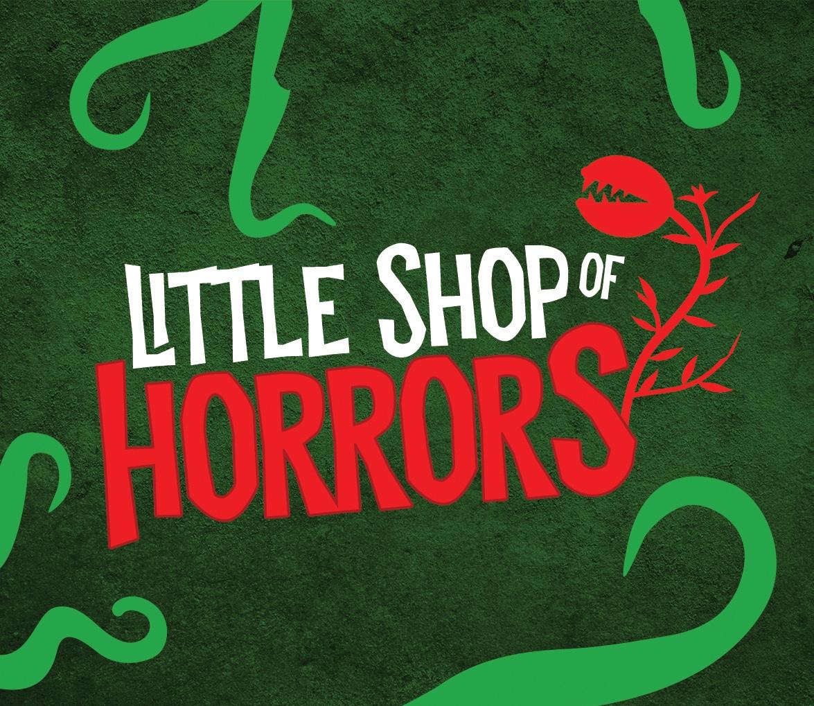 little shop of horrors Little shop of horrors subtítulos aka: la tiendita del horror, la pequeña tienda de los horrores, la tienda de los horrores, la tiendita de los horrores.