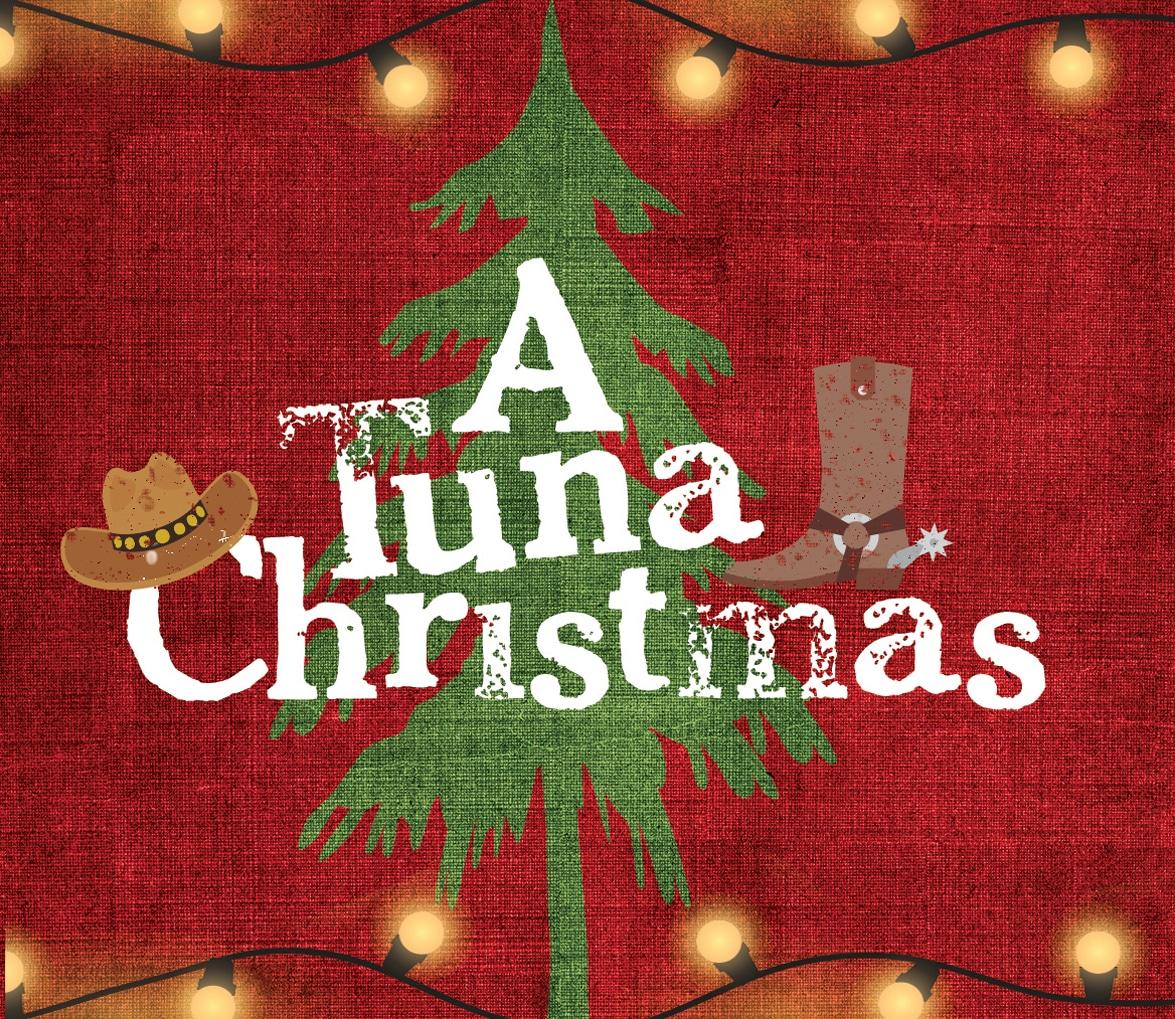 A Tuna Christmas - Dinner Theatre - 12/1/2018 5:30 PM - Yadkin Arts ...